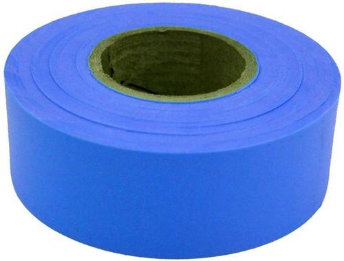 Orgill Tape Flag 1-3/16INX300FT Blue