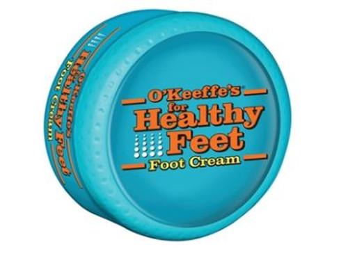O'Keefe's Healthy Feet Foot Cream 3.2 OZ.