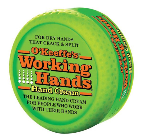 O'Keefe's Working Hands 3.4 oz