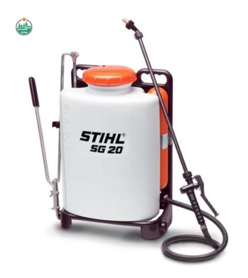 Stihl SG20 Backpack Pump Sprayer