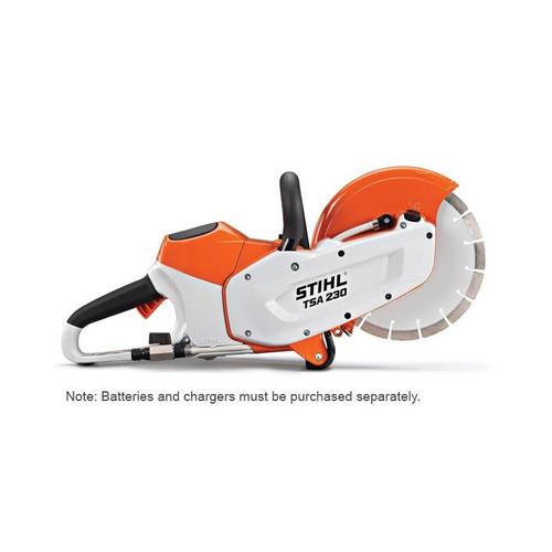 """Stihl 9"""" Chordless Battery Operated Cutoff Machine- TSA 230"""