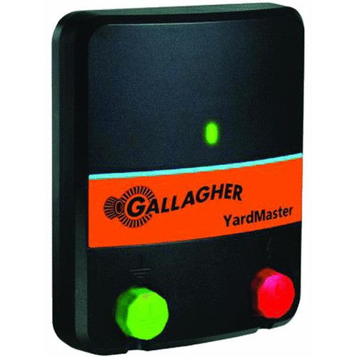 Gallagher The Yardmaster Fence 110V