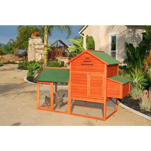 Rugged Ranch  Chicken Coop Raised (Available for In Store Pick Up ONLY)