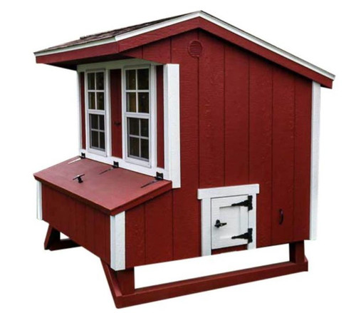 The Shed Yard Standard Chicken Coop (Available for In Store Pic