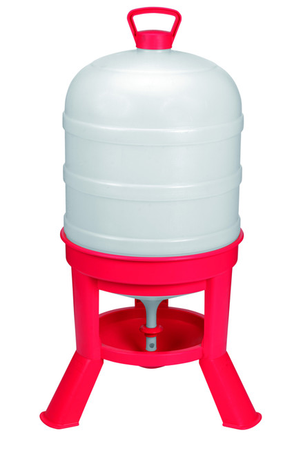 Little Giant - Plastic Dome Waterer