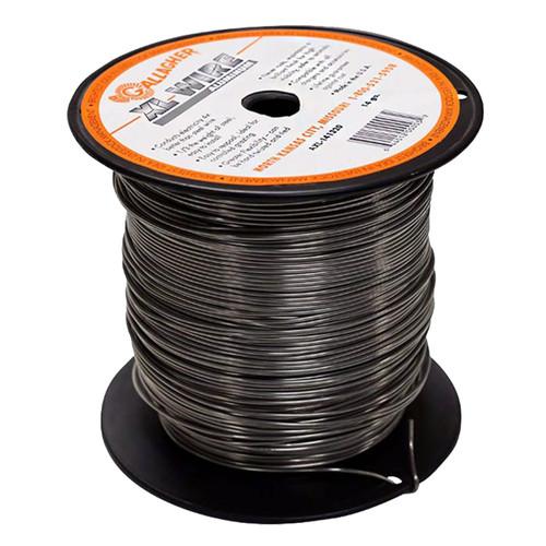 Gallagher Aluminum 14 GA Wire 1 4 Mile