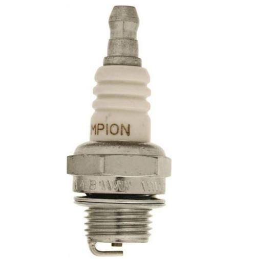Champion CJ8Y J-Gap Standard Spark Plug - 14mm Thread
