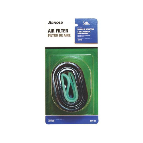 Arnold Air Filter with Pre Cleaner