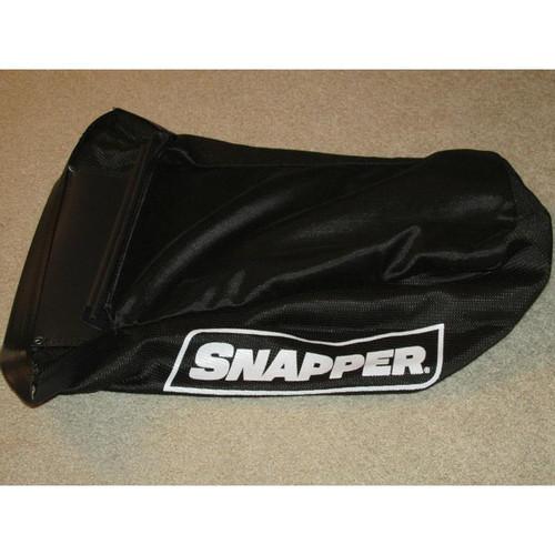 Snapper grass Bag- Black