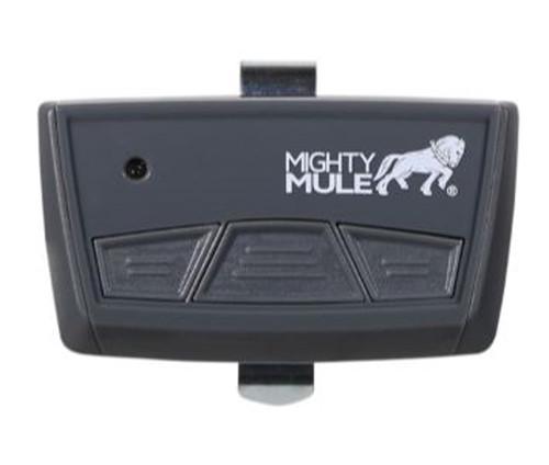 Mighty Mule Wireless Transmitter for MM Garage Door Openers