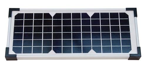 Might Mule FM123 - 10 Watt Solar Panel Kit
