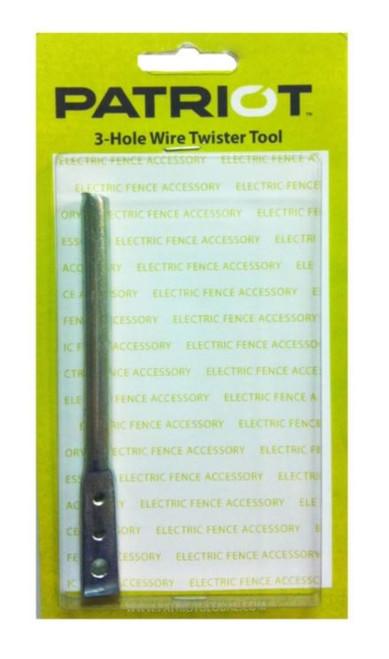 Tru-Test Datamars - Patriot 3 Hole Wire Twister Tool