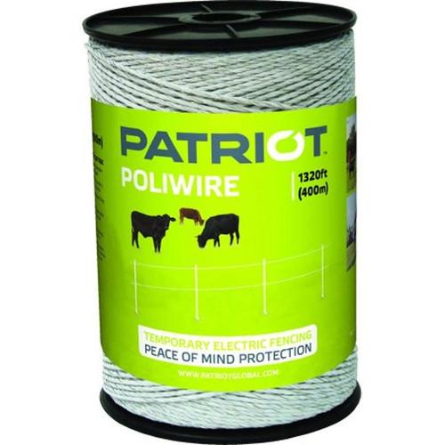 Tru-Test Datamars - Patriot Poliwire 1320ft