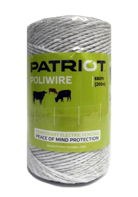 Tru-Test Datamars - Patriot Poliwire 660'