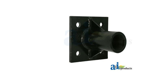 A&I Products BCH45S Bracket Bale Point Bolt On 45mm