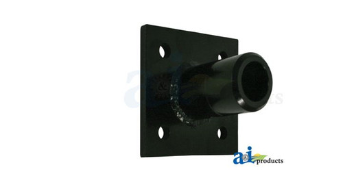 A&I Products BCH42S Bracket Bale Point Bolt On 42mm