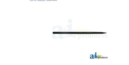A&I Products BCH4845 Bale Spear