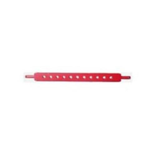 Koch Drawbar Category 2 13-Hold 32 - Red