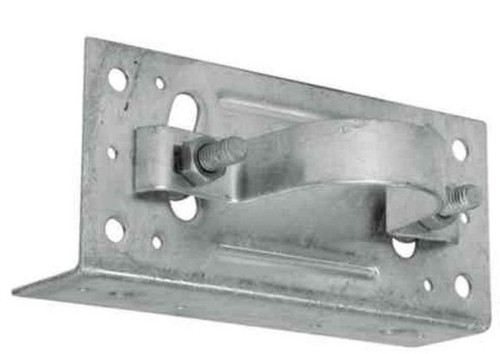 2-3/8 in Adjustable Wood Adapter