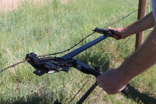 RanchEx 102569 Wire Stretcher - Standard Duty