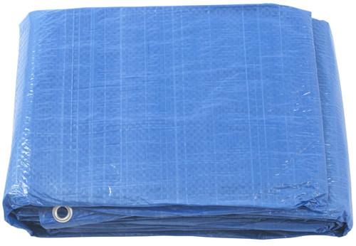 Erickson - 18'x24' Blue Utility Tarp