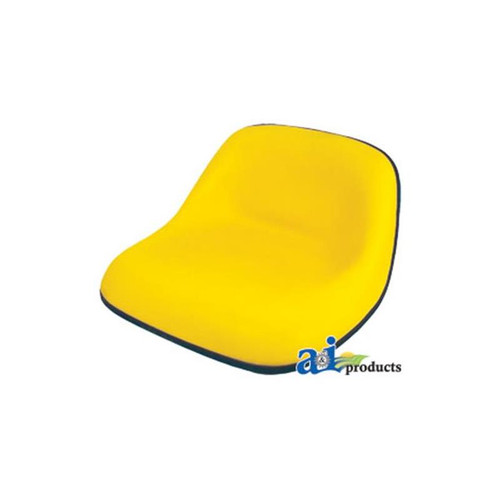 A&I Products Lawn & Garden Seat- Yellow