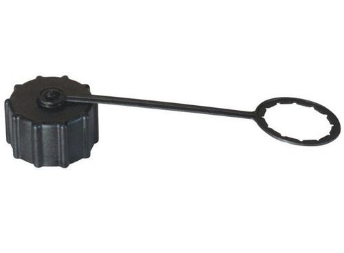 Fimco Drain Plug & Tether #7771825