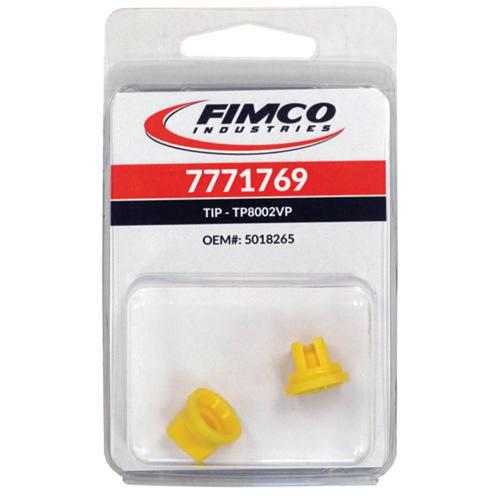 Fimco Viciflo Flat spray Tips 7771769 - 2 Pack
