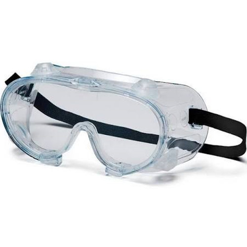 Valley Industries - Chemical Resistant Goggles