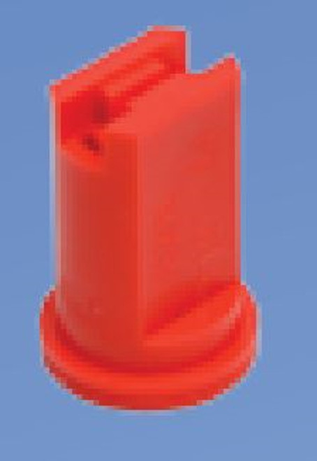 Valley Industries -110 Air Induction Nozzle, Red 4 Pk