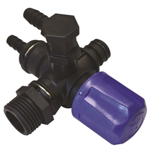Valley Industries -  Manifold For Sprayer Pump