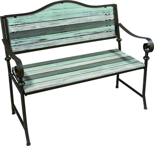 Backyard Expressions - Xiamen Wooden Bench