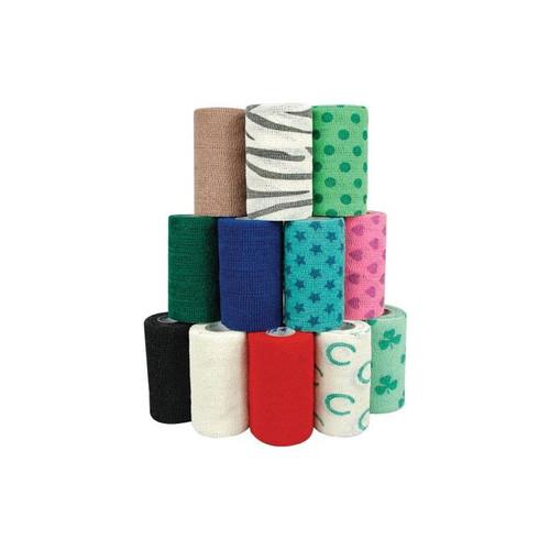 "Animal Health Powerflex Bandage- 4"""