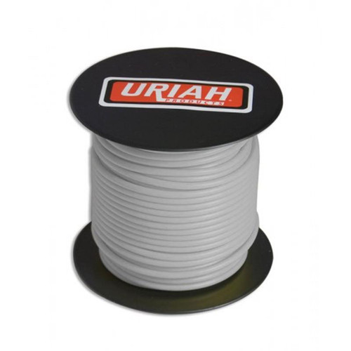Uriah  Wire 16 Awg Stranded White (100')