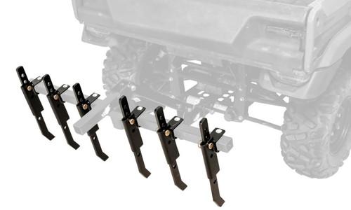Black Boar ATV Chisel Plow