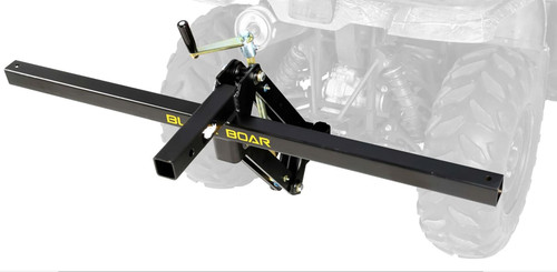 Black Boar Manual Implement Lift