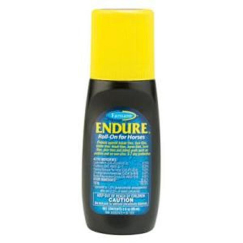 Endure Roll-On Fly Repellent for Horses