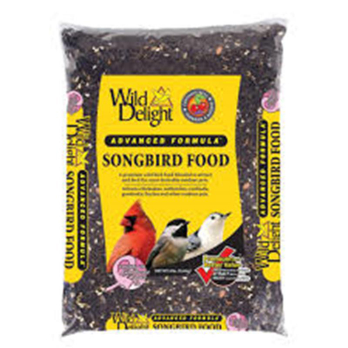 Wild Delight  8 Songbird Food