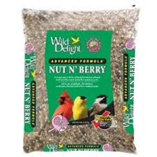 Wild Delight  5 Nut N Berry