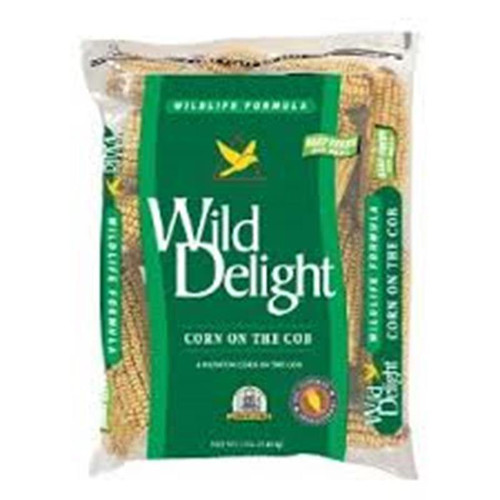 Wild Delight  7 Corn On The Cob