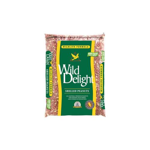 Wild Delight- Shelled Peanuts