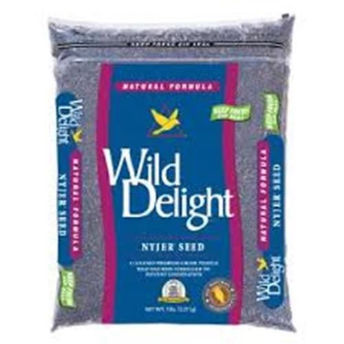 Wild Delight  5 Nyjer
