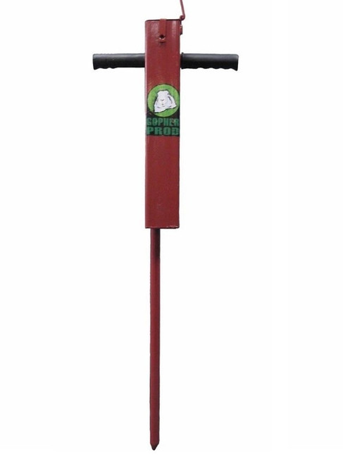 Rugged Ranch Gopher Prod Poison Applicator - 4lb