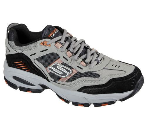 Skechers Mens Vigor 2.0 Nanobet Shoe