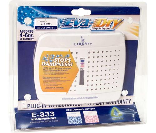 Eva-Dry 9993 Dehumidifier