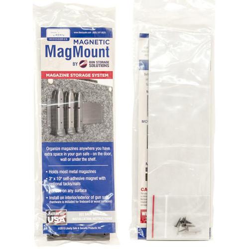 Liberty Safe - Mag Mount