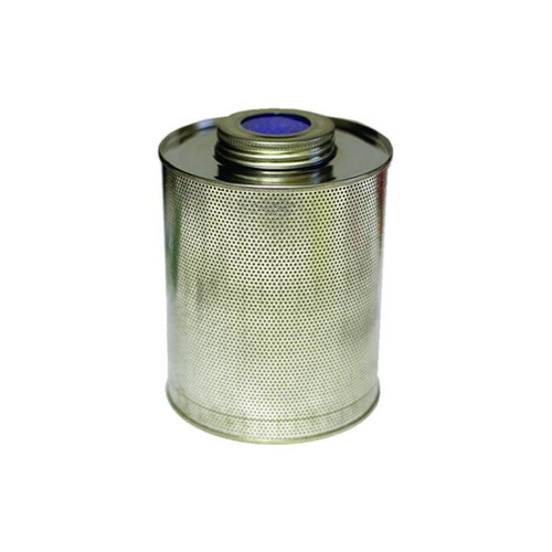 Liberty Safe- 750g Desiccant Can- Silver