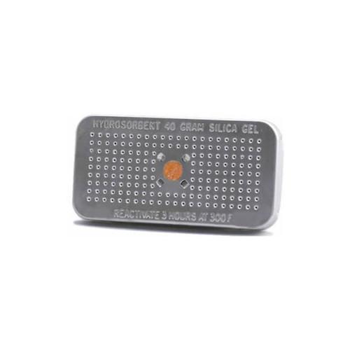Liberty Safe- 40g Desiccant Packet- Silver