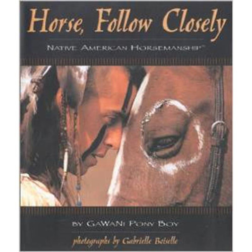 Global Books - Horse Follow Closely