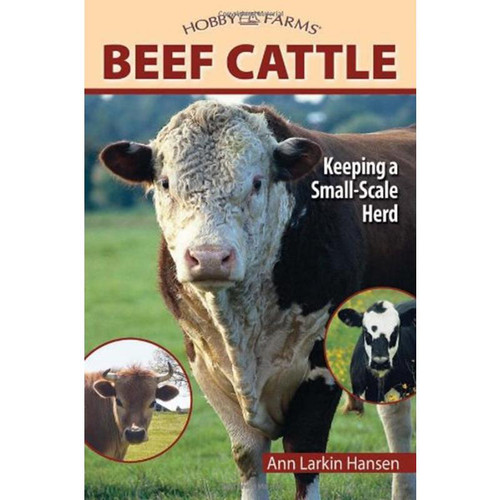 Global Books - Hobby Farms: Beef Cattle